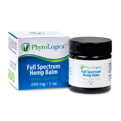 Full Spectrum Hemp Balm 250mg