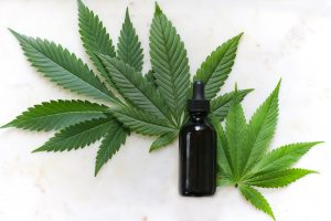 Can full-spectrum hemp oil benefit the skin? Find out here.